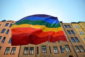 Stockholm Pride 31 juli – 6 augusti