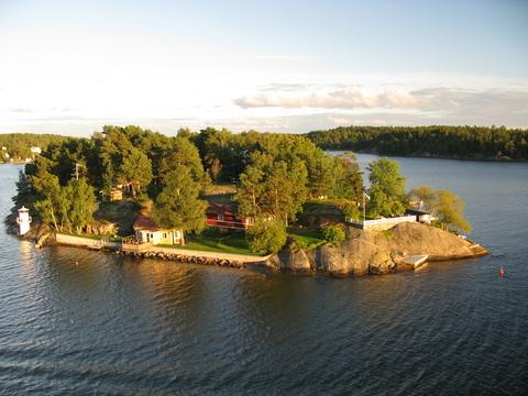 Bildresultat för stockholms skärgård öar