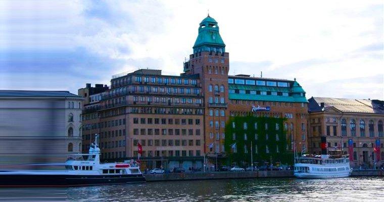 Radisson Blu Strand Hotell