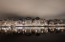 Gyllene Tider kommer till Stockholm
