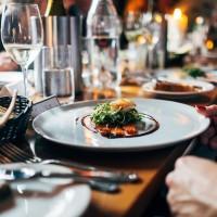 Njut av god mat i Stockholm