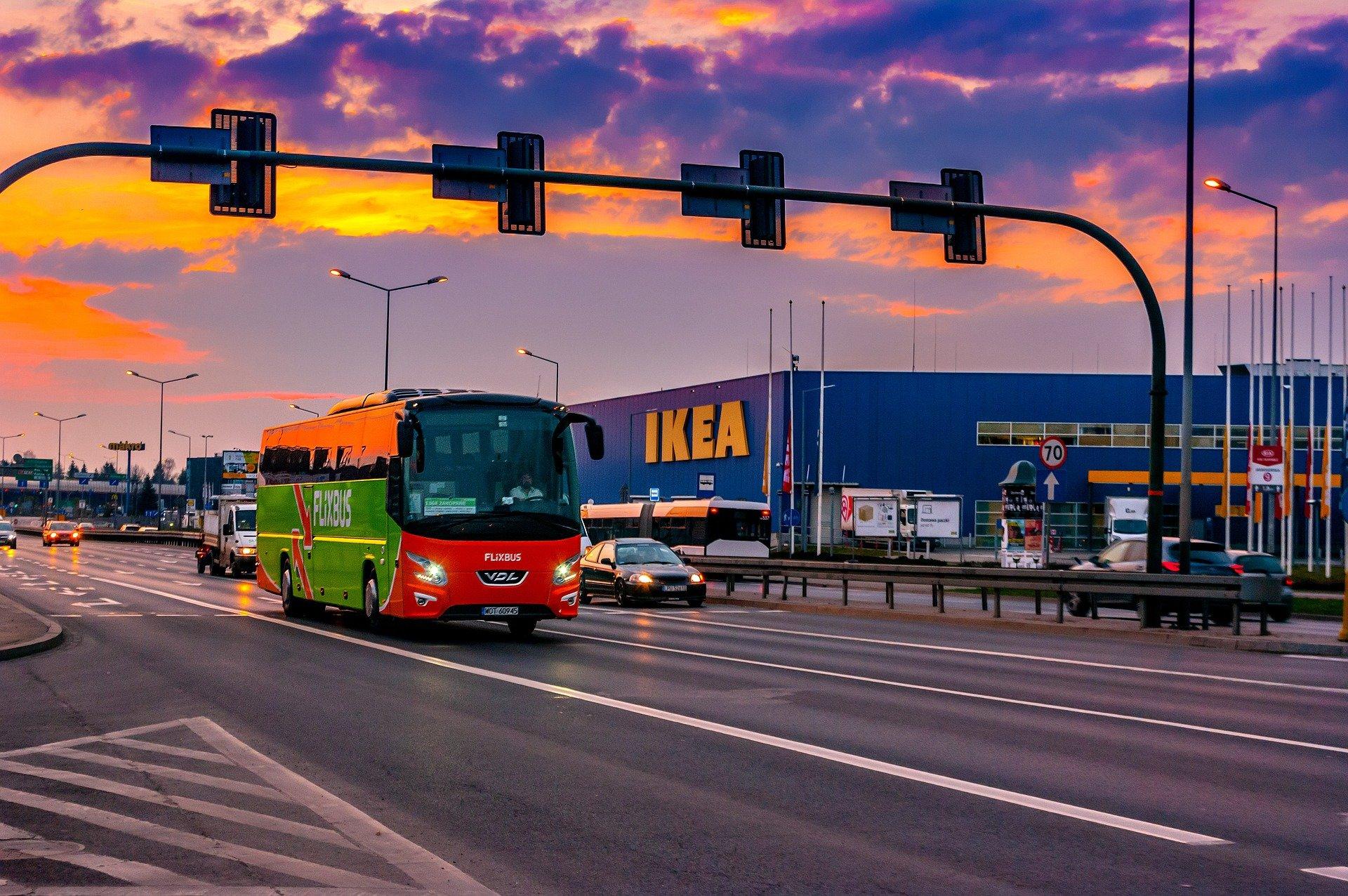 IKEA gör storsatsning i Stockholm