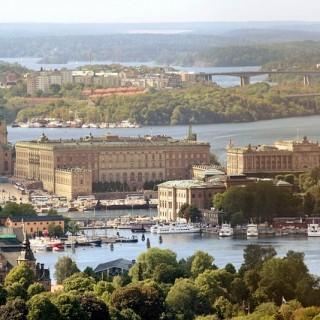 Upptäck nya delar av Stockholm