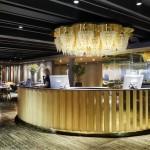 Clarion Hotel Amaranten är först i världen med sin robot-service