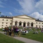 Drottningholms Slottsteater avslutar säsongen med en fullspäckad föreställningssäsong