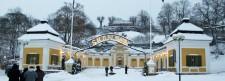 Besök Skansen julmarknad!