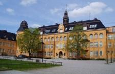 Skola Danderyd