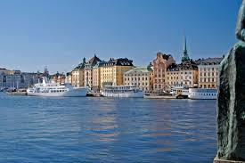 Actionfyllda aktiviteter i Stockholm
