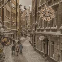 Njut av Stockholm i december