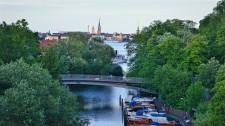 Aktivera er med barnen i Stockholm i sommar