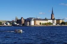 Besök Stockholm i maj 2019!