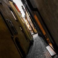 Upptäck hemligheter i Gamla stan