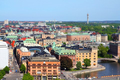 sex i luleå spa i stockholm city
