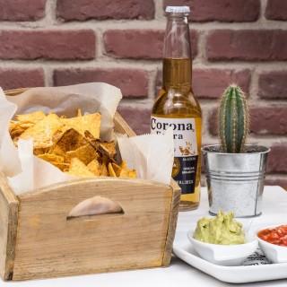 Snart kan du njuta av god mexikansk mat i Stockholm