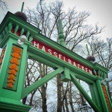 Besök Hasselbacken och Cornelisdagen