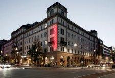Grand Central by Scandic förenas med Vasateaterns anrika lokaler och blir Scandics andra signaturhotel