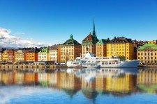 Hotell i Gamla Stan, Stockholm