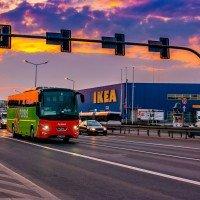 IKEA gör nysatsningar