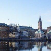 Stockholm har gott om bra hotell