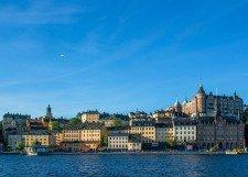 Stanna över på ett bra hotell i Stockholm